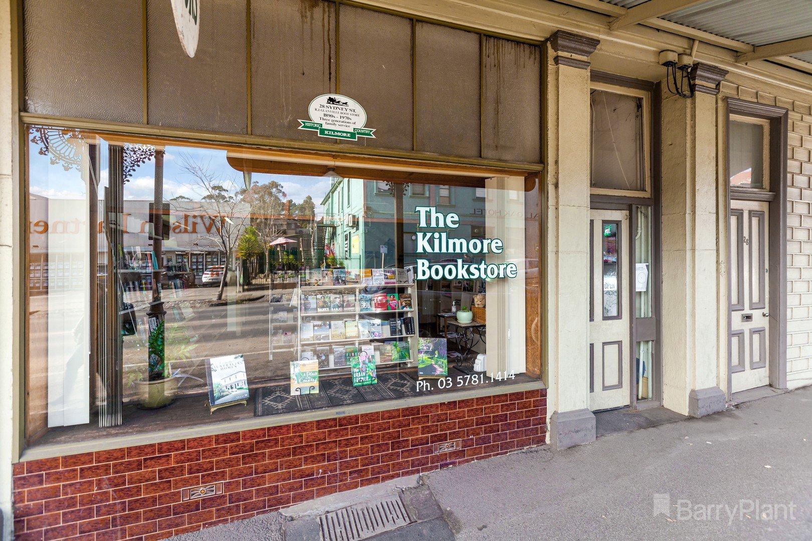 28 Sydney Street, Kilmore, 3764