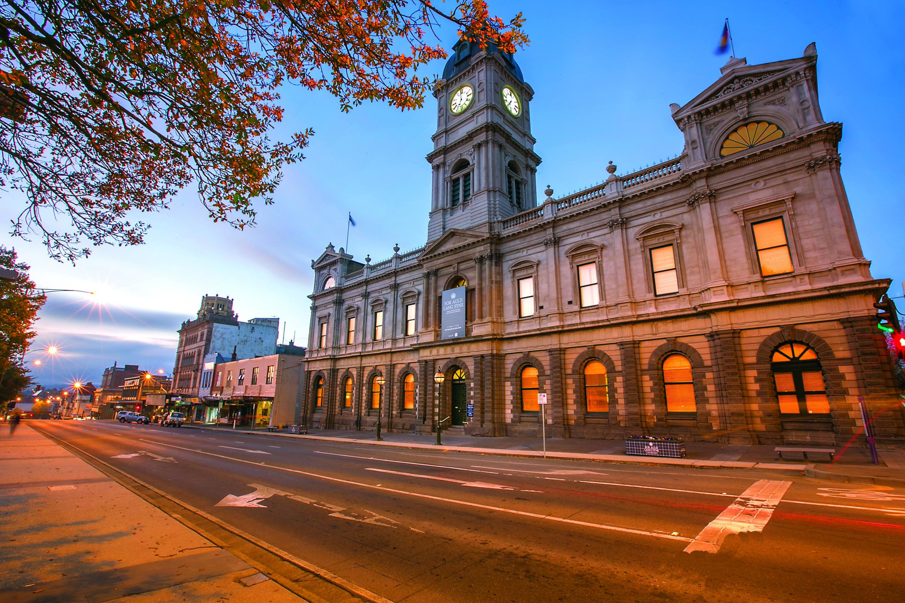 Two new offices open in regional Victoria